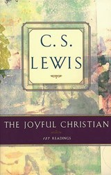 Joyful Christian | C.S. Lewis |