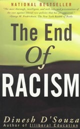 The End of Racism | Dinesh D'souza |