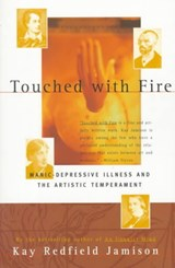 Touched With Fire | Kay R. Jamison |