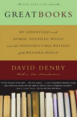 Great Books | David Denby |