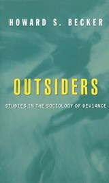 Outsiders | Howard S Becker |