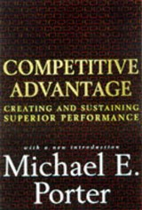 Competitive Advantage | Michael E. Porter |