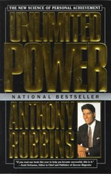 Unlimited Power | Robbins, Anthony ; McClendon, Joseph |