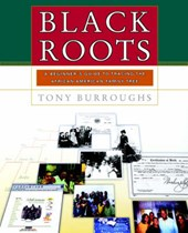 Black Roots | Tony Burroughs |