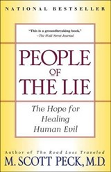 People of the Lie | M. Scott Peck |