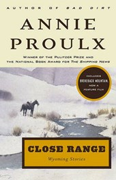 Close Range | Annie Proulx |