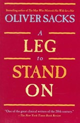 A Leg to Stand on | Oliver Sacks |