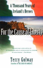 For the Cause of Liberty