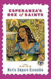 Esperanza's Box of Saints | Maria Amparo Escandon |