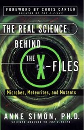 The Real Science Behind the X-Files | Anne Simon |