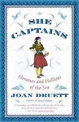 She Captains | Joan Druett |