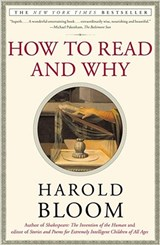 How to Read and Why | Harold Bloom |