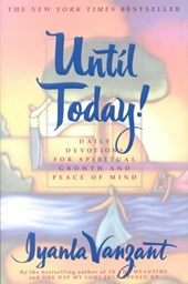 Until Today! | Iyanla Vanzant |