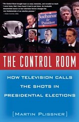 The Control Room | Martin Plissner |