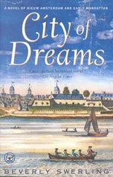 City of Dreams | Beverly Swerling |