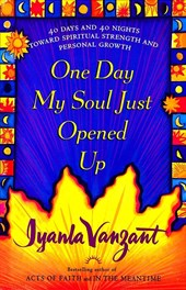 One Day My Soul Just Opened Up | Iyanla Vanzant |