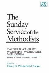 The Sunday Service of the Methodists | auteur onbekend |