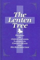 The Lenten Tree | Dean Lambert Smith |