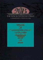 The New Interpreter's Bible |  |