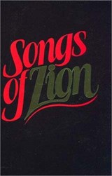 Songs of Zion | auteur onbekend |