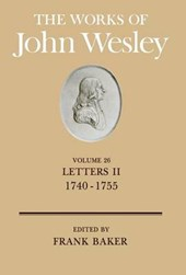 Works of John Wesley | John Wesley |