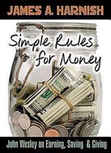 Simple Rules for Money | James A. Harnish |