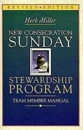 New Consecration Sunday,