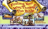 Finding Your Way Through the Bible | Paul D. Maves |
