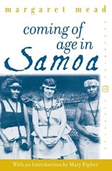 Coming of Age in Samoa | Margaret Mead |