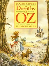 Dorothy of Oz | Roger S. Baum |