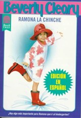 Ramona la Chinche / Ramona the Pest | Cleary, Beverly ; Palacios, Argentina |
