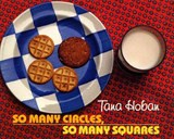 So Many Circles, So Many Squares | Tana Hoban |