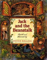 Jack and the Beanstalk | Steven Kellogg |