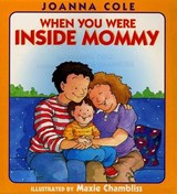 When You Were Inside Mommy | Joanna Cole |