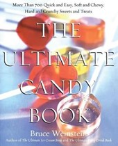 The Ultimate Candy Book | Bruce Weinstein |