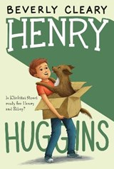 Henry Huggins | Beverly Cleary |