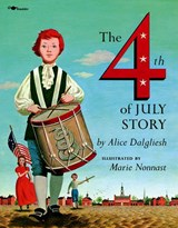 The Fourth of July Story | Alice Dalgliesh |