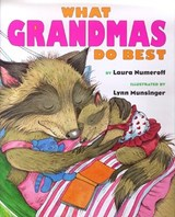 What Grandmas Do Best/ What Grandpas Do Best | Laura Joffe Numeroff |