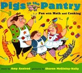 Pigs in the Pantry | Amy Axelrod |