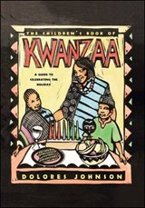 The Children's Book of Kwanzaa | Dolores M. Johnson |