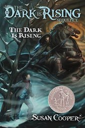 The Dark Is Rising | Susan Cooper |