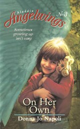 On Her Own | Donna Jo Napoli |