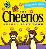 The Cheerios Animal Play Book | Lee Wade |