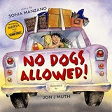 No Dogs Allowed! | Sonia Manzano |