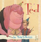 Ted | Tony Diterlizzi |