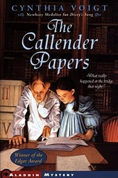 The Callender Papers | Cynthia Voigt |