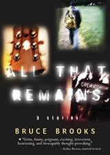 All That Remains | Bruce Brooks |