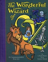 Wonderful Wizard Of Oz | L Frank Baum |