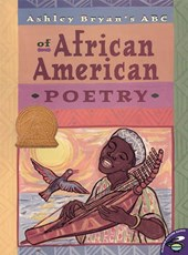 Ashley Bryan's ABC of African American Poetry |  |