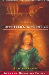 The Puppeteer's Apprentice | D. Anne Love |
